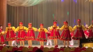 Выступление ДДТ Таганрог