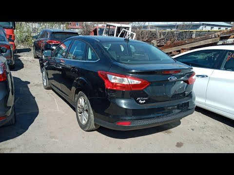 Ford Focus 3 SEL USA за 650$