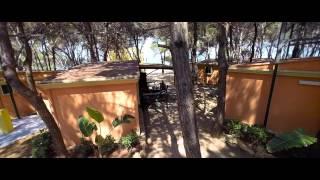 La Vecchia Torre Camping Gallipoli