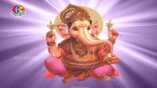 Mere Ghar Mein Padharo Gajanandji # Rajan Giri