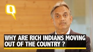 Why Are More Rich Indians Moving Out of the Country Every Year? | The Quint
