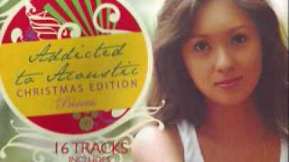 Princess Velasco - Merry Christmas Darling Accoustic (Addicted To Accoustic)