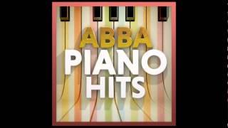 19 -  Abba Piano Hits - Waterloo (Piano Version)