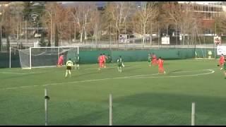 11^ giornata Campionato Primavera 2 Tim, Perugia-Avellino 3-0