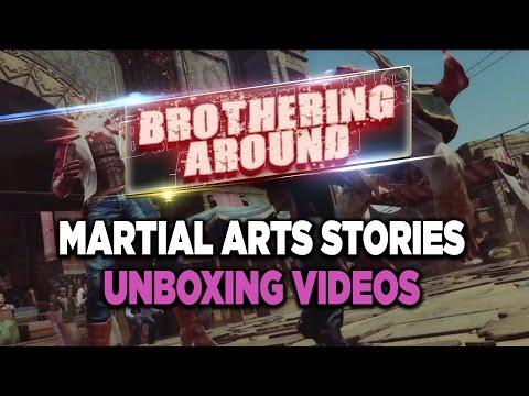 Brothering Around: Episode 26