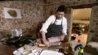 River Cottage | Gill's Chinese Ribs Recipe