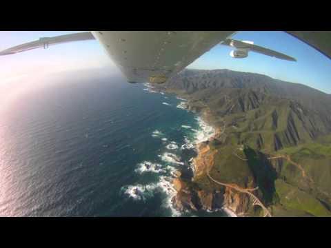 Big Sur to Monterey in 4 Minutes