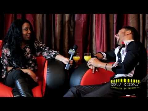 Majid Michel - Marriage, Career, Fans, and Traveling - Golden Icons Exclusive Interview