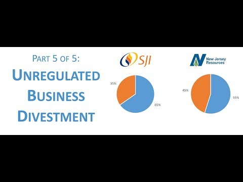 Negotiating Merger Premiums: Unregulated Business Divestment (5 of 5)