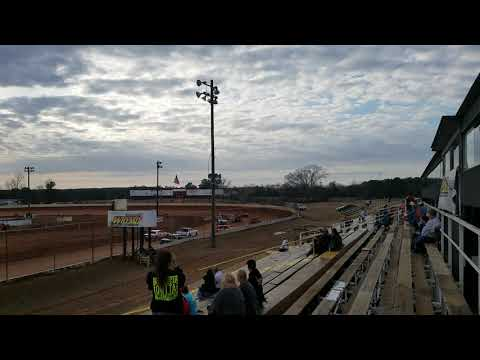 Whynot Motorsports Park 2/17/18(2)