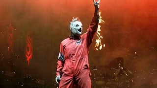 Slipknot - Everything Ends [Live At KNOTFEST 2012]