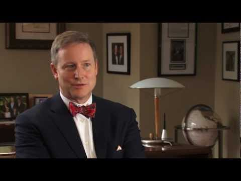 CEO Patrick Anderson, discusses the Public Policy track record at AEG