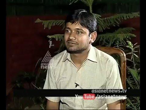 Kanhaiya Kumar( JNUSU president) : Jawaharlal Nehru University Students Union President