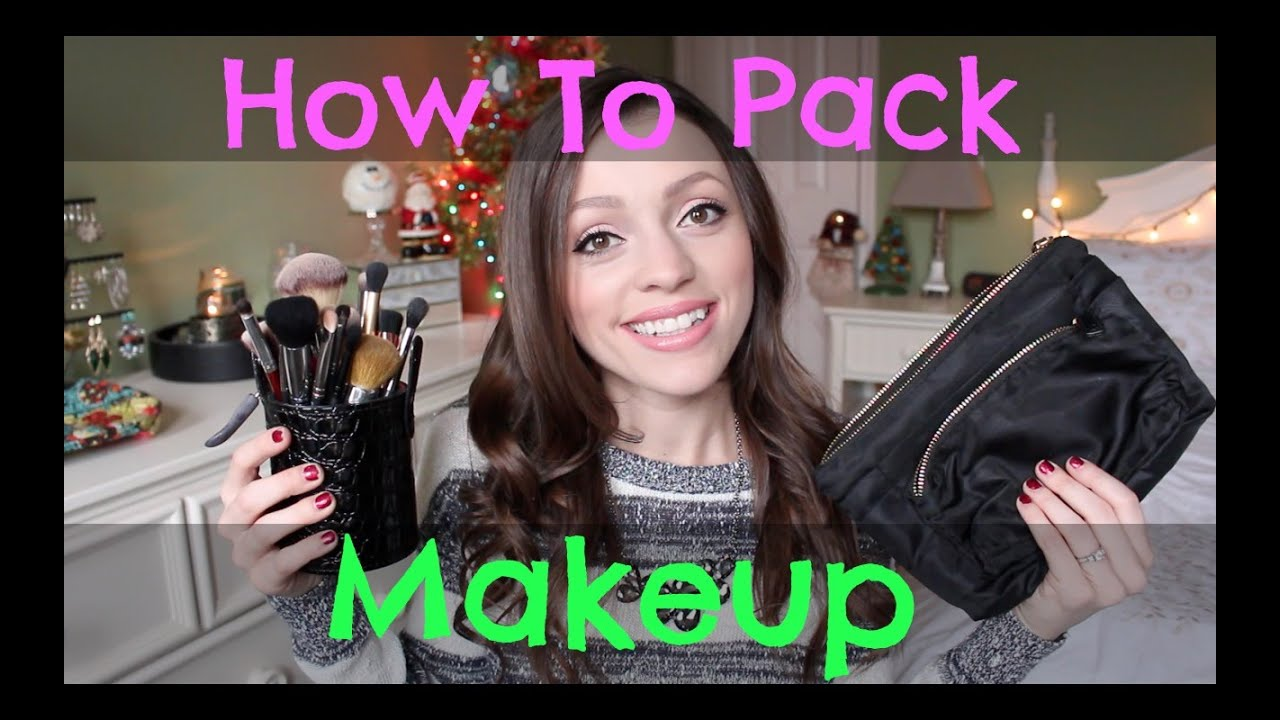 can you bring makeup on a plane 2016 mugeek vidalondon how to pack makeup for travel airplane roadtrip more
