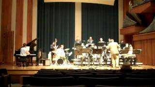 Penn State Outer Dimensions Jazz 2015 002