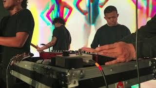 Goodnight Electric - VCR (Live at Gudskul, Jakarta 05/03/2020)