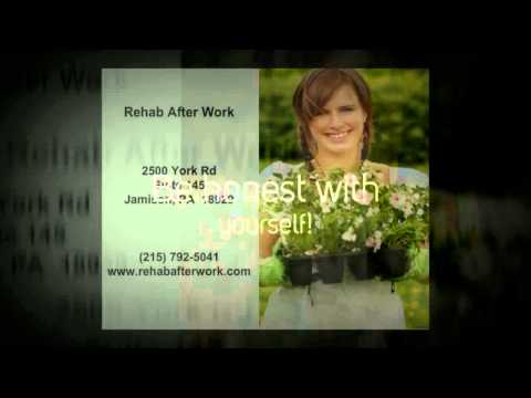 Alcohol Treatment Center - Rehab After Work - Jamison, PA (215) 792-5041