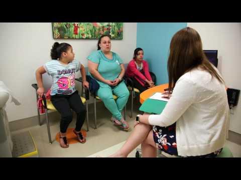 Dr. Katherine Braley—Nemours Pediatric Cardiologist, Orlando