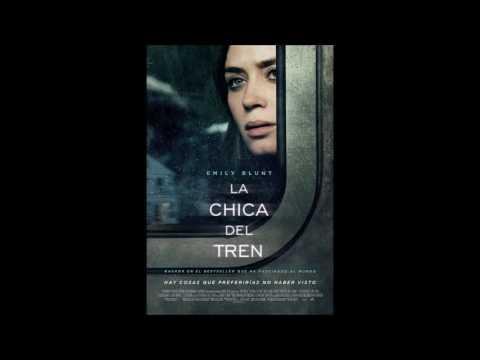la chica del tren completa en español (the girl train)