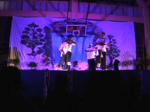 FSMed, Vanuatu crozz culture dance 2010