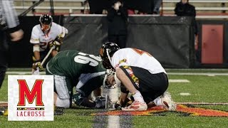 Maryland Lacrosse 2015 | Be The Best Episode 9