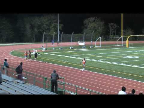 4x400m relay from the 41st Marc Jenkins Annual Rel...
