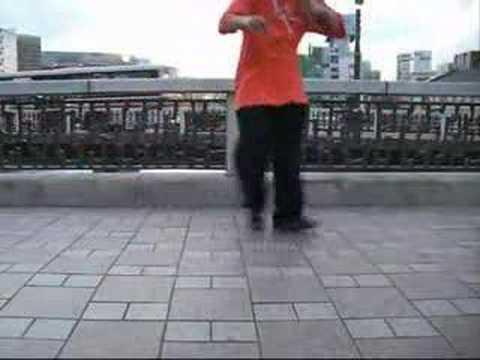 How Do I Breathe(Cwalk)