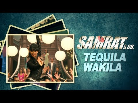 Tequila Wakila (Audio) | Full Song |...