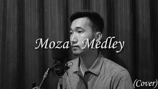 Moza - Medley Cover by Gilang