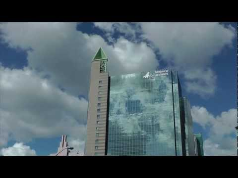 Historical Walking Tour of North York Centre - Modern Architecture