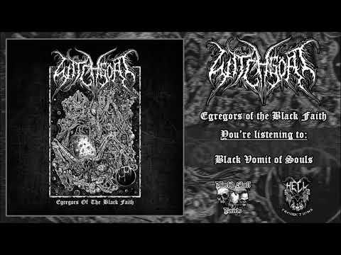 WITCHGÖAT - BLACK VOMIT OF SOULS [PROMO VIDEO]