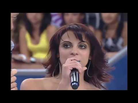 Vai Dar Namoro: Banda RPM Ganha Homenagem De Rodrigo Faro #ARQUIVOMDB