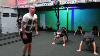 Bootycall Primitive Gym Harderwijk