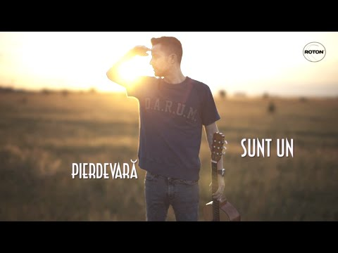 Adrian Sina  - PierdeVara Feat. CoJo (Lyric Video)