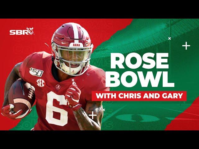 Alabama vs. Notre Dame Picks and Predictions   2021 Rose Bowl