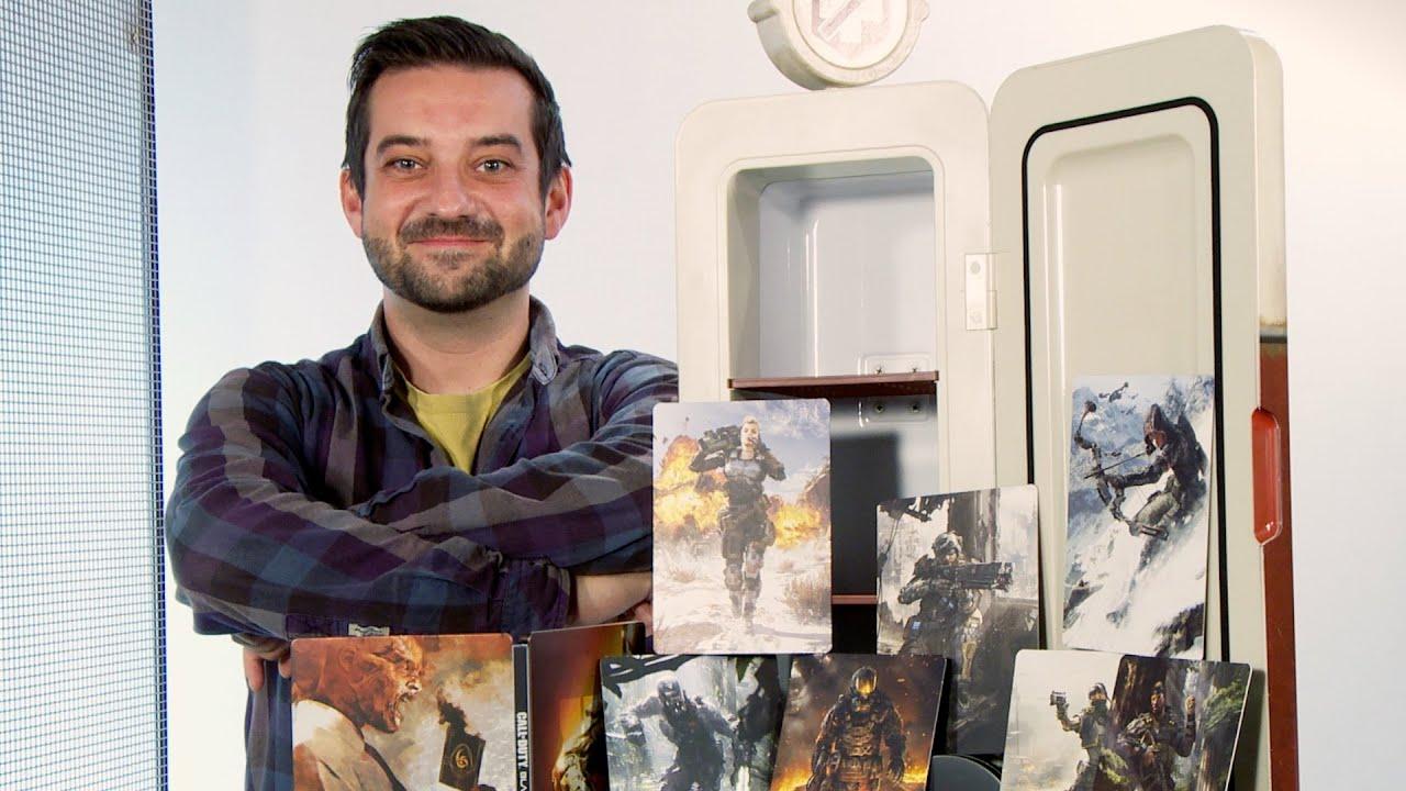 Juggernaut Mini Kühlschrank : Juggernog edition unboxing call of duty: black ops 3 youtube