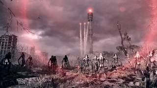 Короткометражный фильм Metro 2033 | Игрофильм Метро | Фильм Метро