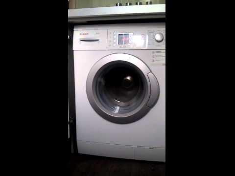 Стиральная машина BOSCH WLG 24260 OE — купить в интернет