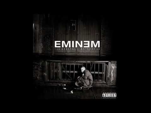 Eminem -The Marshall Mathers (FULL ALBUM)