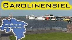 Carolinensiel - Unterwegs in Niedersachsen (Folge 27)