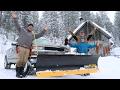 STUPID-EASY SNOWPLOWING for Rural Property, Driveways & Snowpocalypses