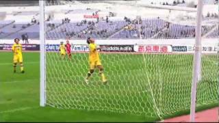 Women: Thailand vs DPR Korea, 2012 London Olympics - Asian Qualifiers