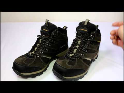 159c91e9db6 Skechers Hiking Boots Men | Hiking-boots