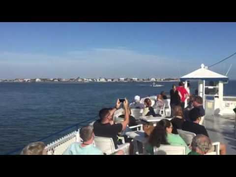 St Augustine Scenic Cruise Tour