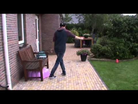 Cutting Shapes || Konijnendans || House Shuffle || Dropgun - Ninja || Future House