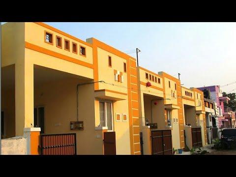 2 Bhk|Groundfloor for sale|1000 Sq ft|Tamilnadu