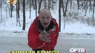 Очень русское ТВ - 01