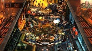 Pinball FX2 Table Mini-Review - 18 - Doom (PC 1080p60)