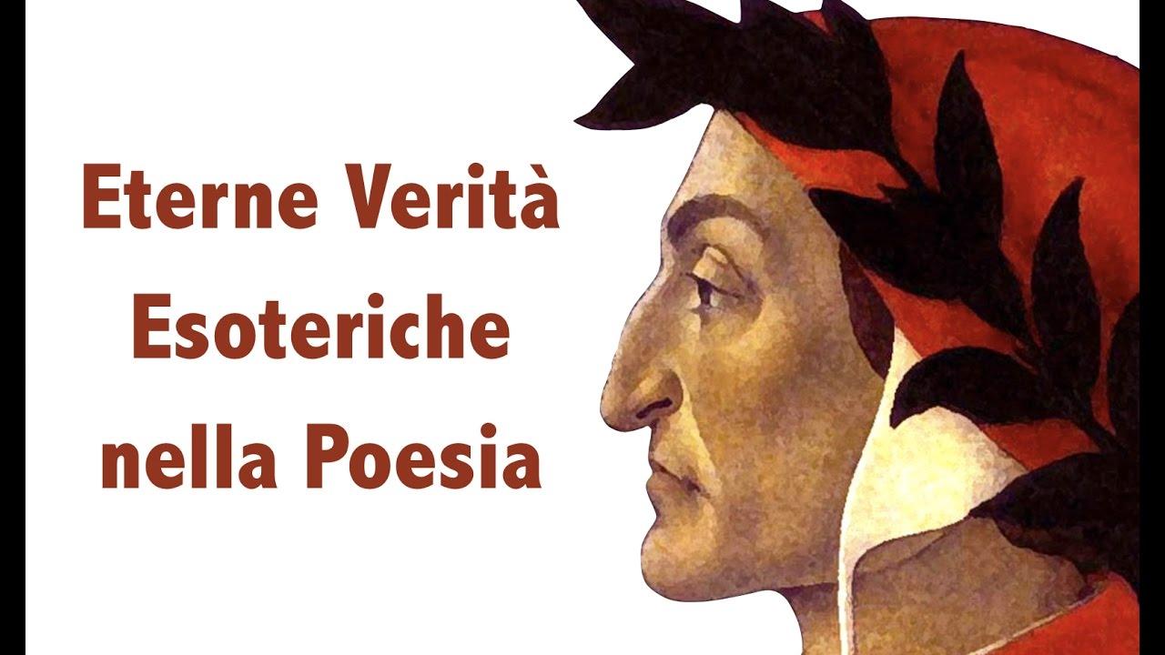 Insegnamenti Iniziatici nella Divina Commedia - Pier Giorgio Caselli