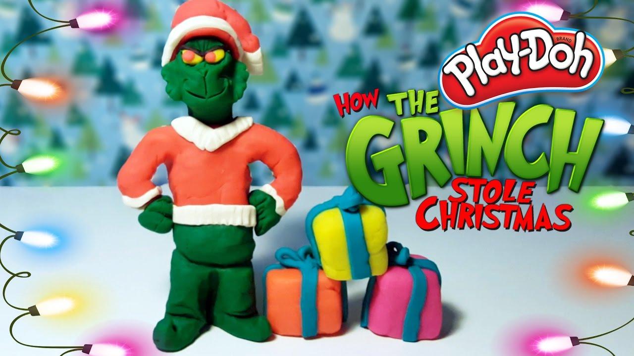 Dr Seuss The Grinch Santa Grinch Pop Vinyl Figure T